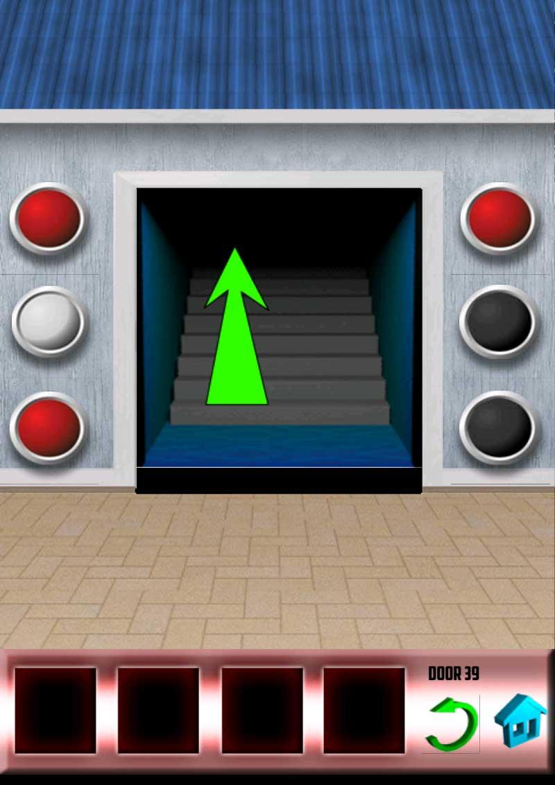 100 Doors Floors Escape Level 39 Walkthrough Review Home Co