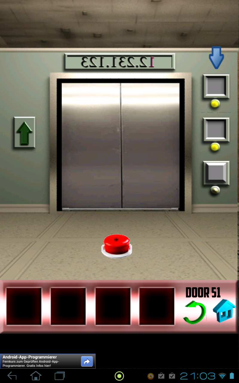100 Doors Floors Escape Level 58 Walkthrough Two Birds Home