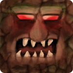 Angry Tiki from Touchportal Games