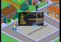 Simpsons Tapped Out Super Secret Bonus